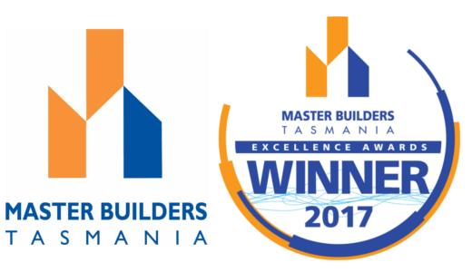 Master Builders Tasmania Winner 2017
